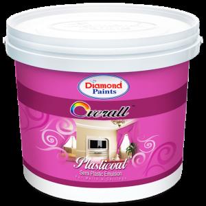 Emulsion (Distemper)