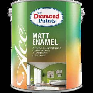 Matt Enamel