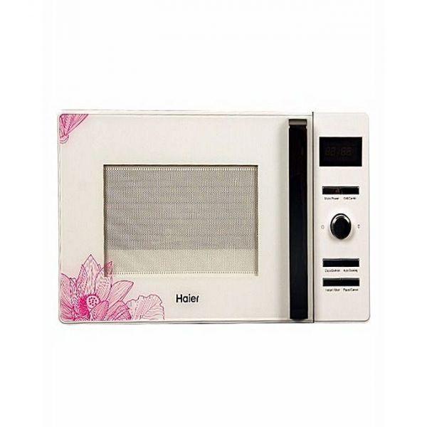 Haier HMN-45110EGB 45Ltr Microwave Oven