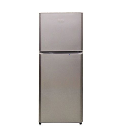 Haier HRF-164ES E-Star Series Refrigerator Refrigerator (Silver)