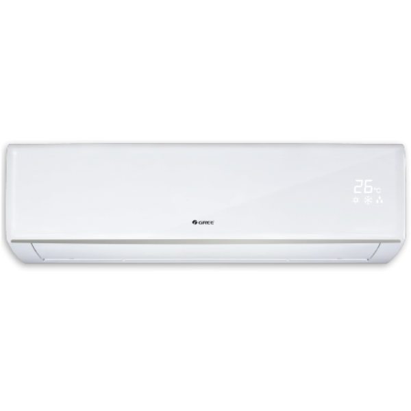 Gree Gs 12lm4 Lomo 410 Lvs Series 1 0 Ton Air Conditioner
