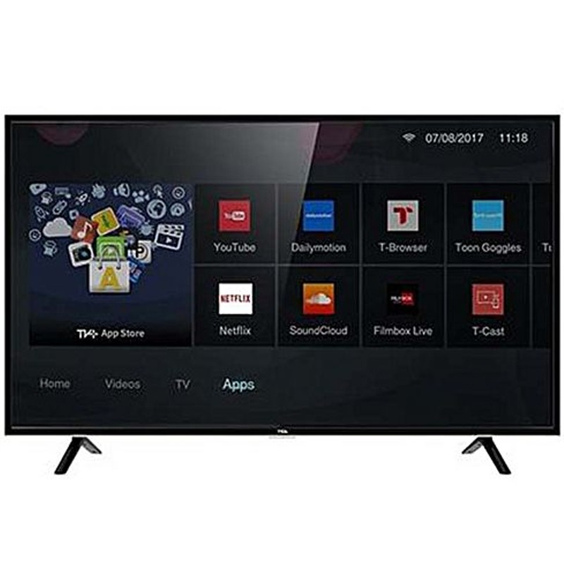 Tcl 32s62 32 Inch Smart Led Tv Best Price Ezmakaan