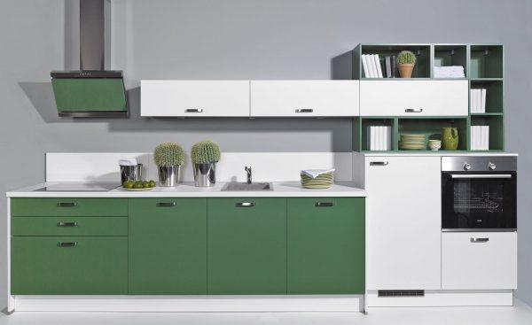 WIN Express Kitchen Design 1