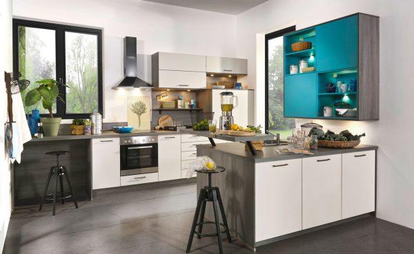 WIN Express Kitchen Design 2