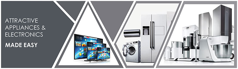 Online Electronics Appliances Karachi