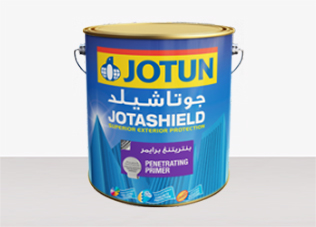 Jotun Paint Jotashield Penerating primer
