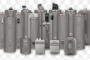 Water Heater