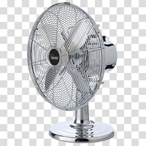 TCP and Table Fans